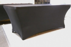 S8. Spandex Table Cover