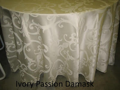T4. Passion Damask