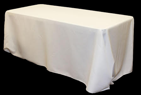 T12. Rectangular Tablecloth